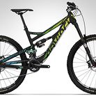 2015 Devinci Spartan RC Bike