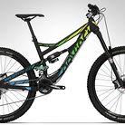 2015 Devinci Spartan XP Bike