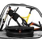 Biknd Jetpack Bike Travel Bag