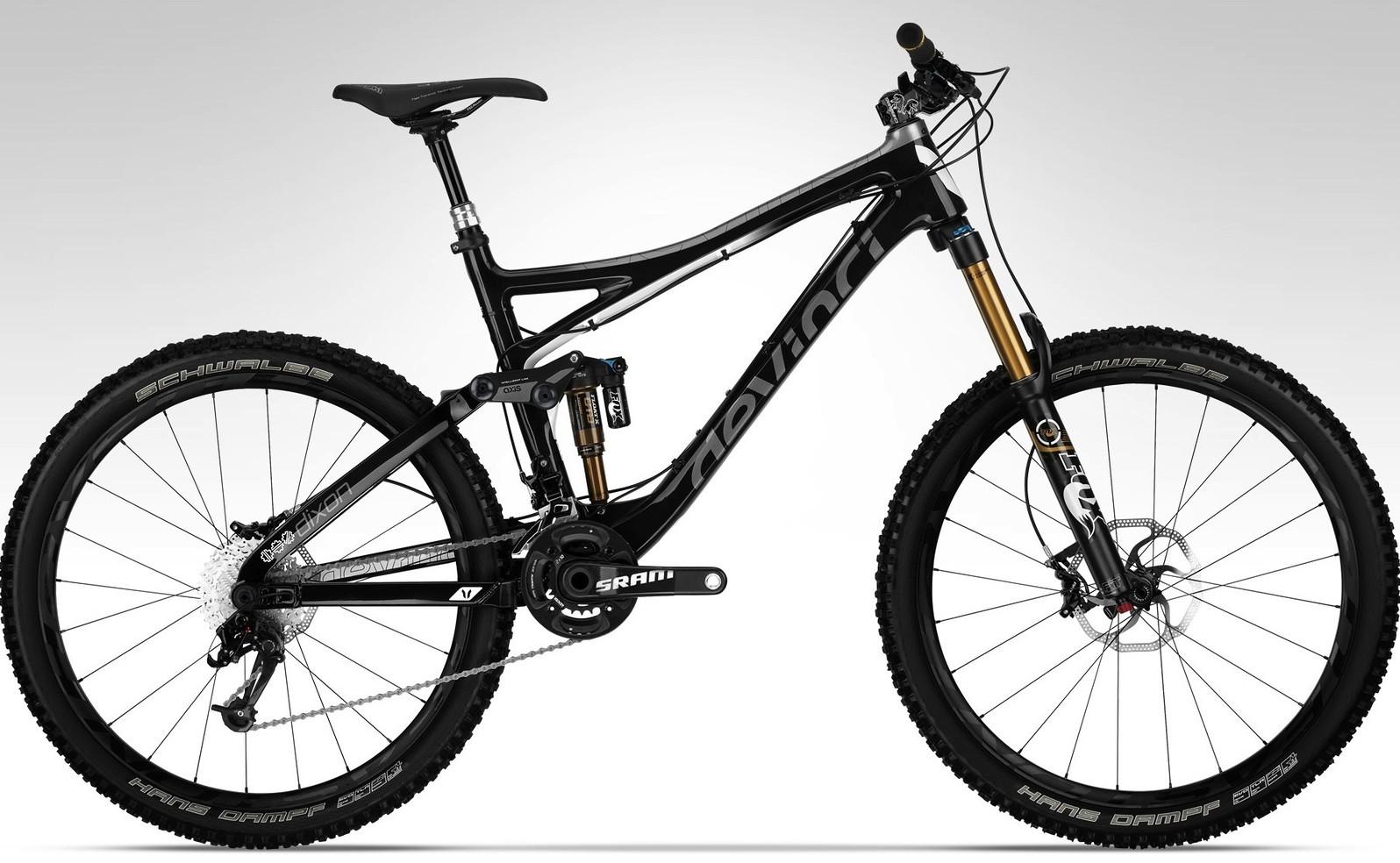 Devinci DIXON CARBON RR 1X11 bike