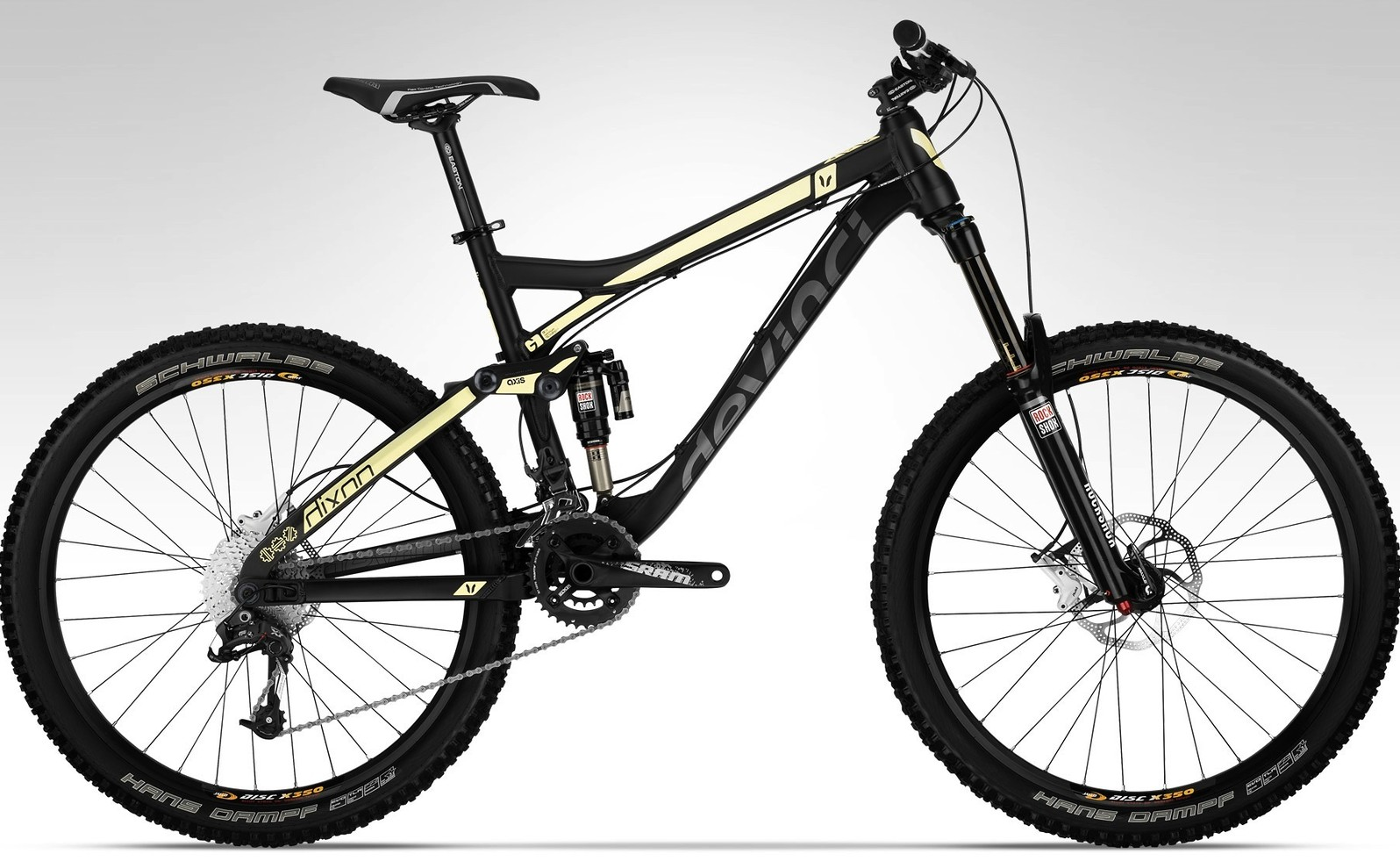 Devinci DIXON RS bike