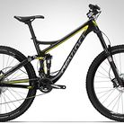 2015 Devinci Troy Carbon XP Bike