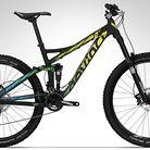 2015 Devinci Troy XP Bike