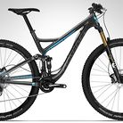 2015 Devinci Atlas Carbon SL Bike