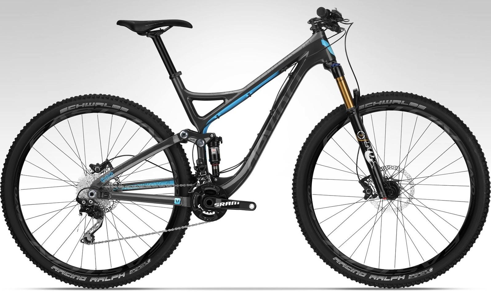 Devinci ATLAS CARBON SL bike