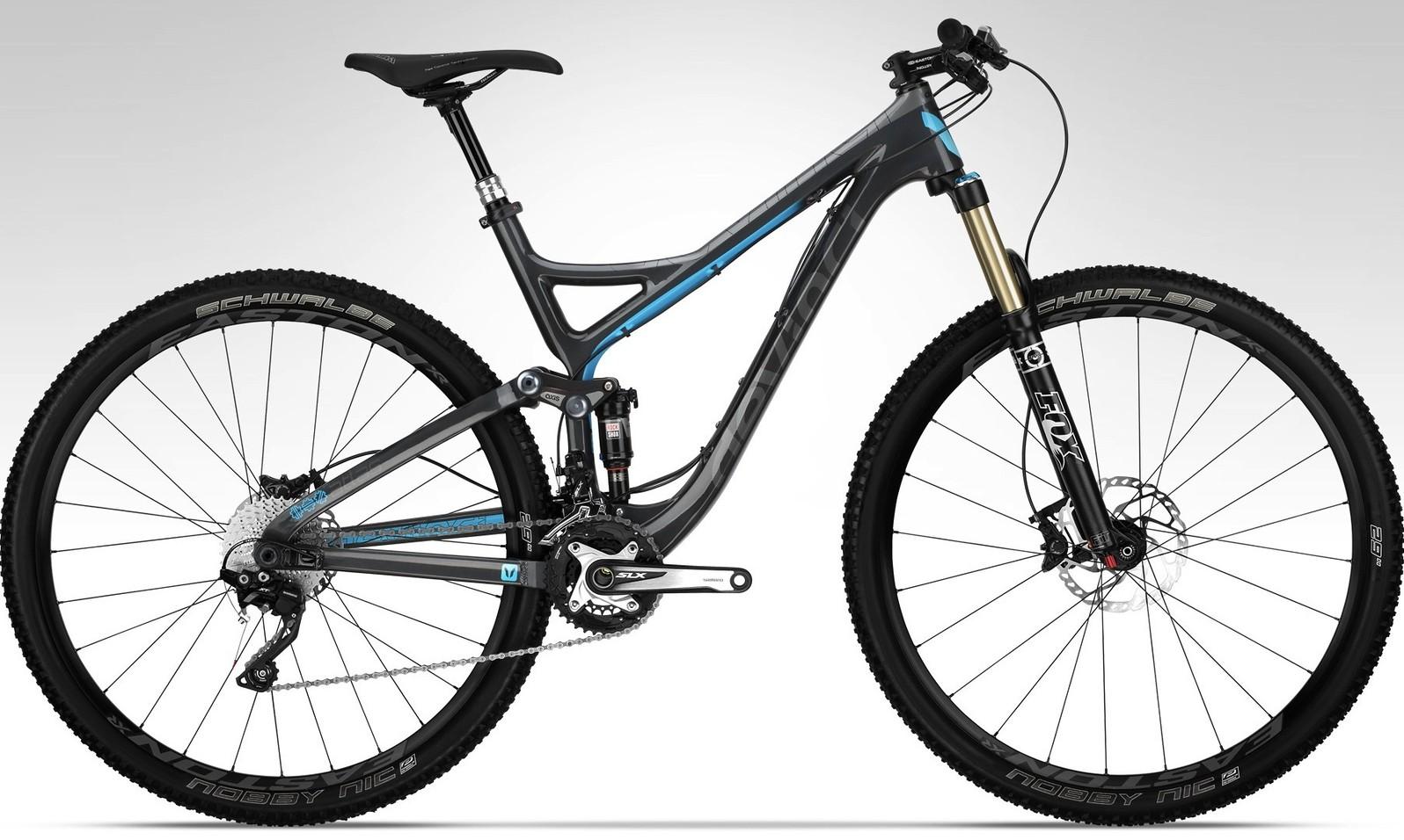 Devinci ATLAS CARBON RX bike