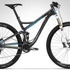 2015 Devinci Atlas Carbon XP Bike