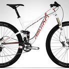 2015 Devinci Atlas RC Bike