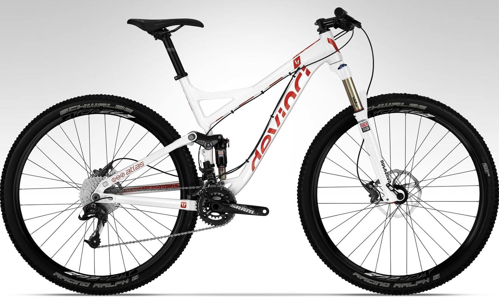 Devinci ATLAS XP bike