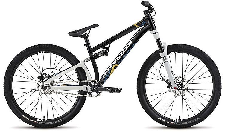 2015 Specialized P.Slope bike
