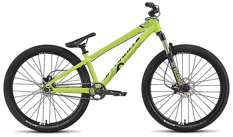 2015 Specialized P.3 bike