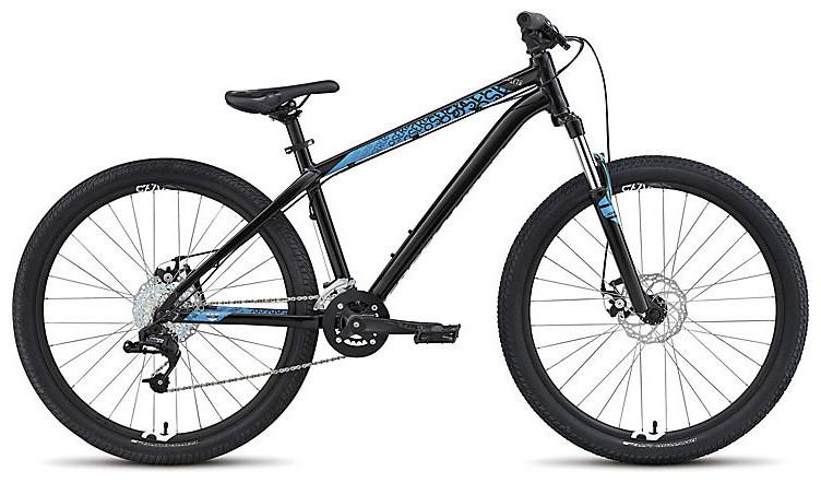 2015 Specialized P.Street 1 bike