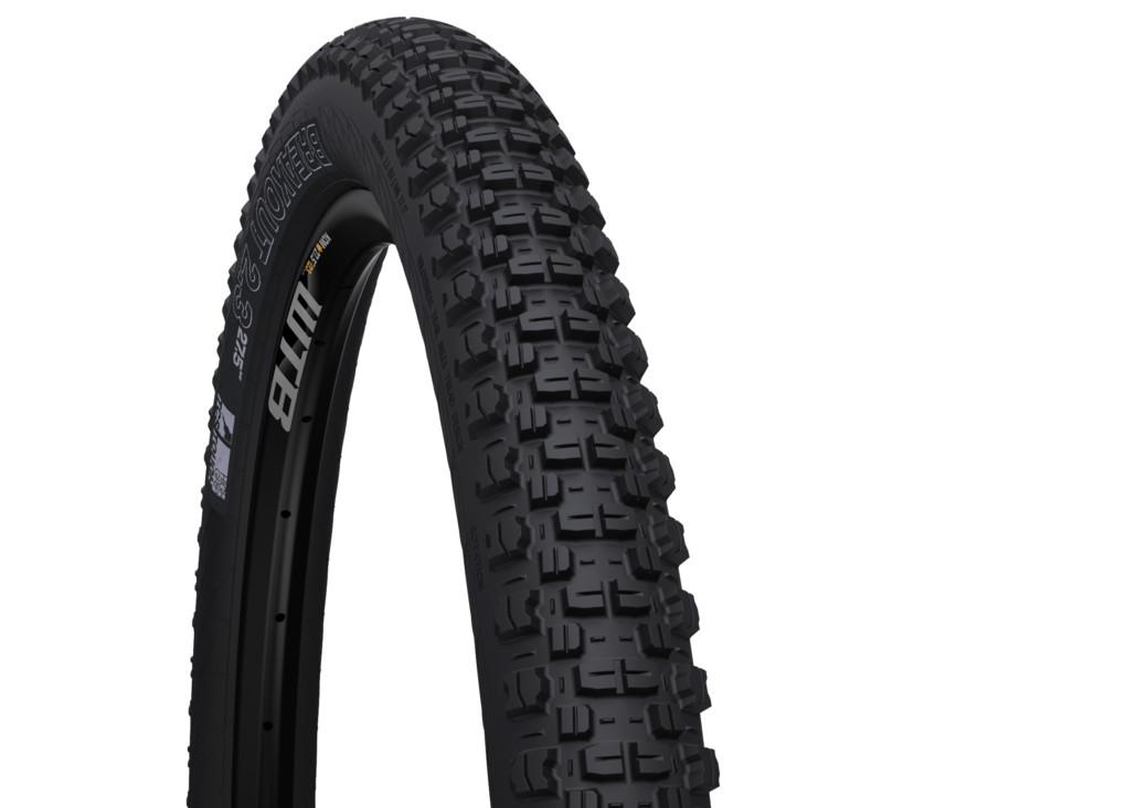 WTB Breakout tire