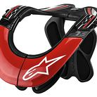 Alpinestars Bionic Neck Support (BNS) Tech Carbon