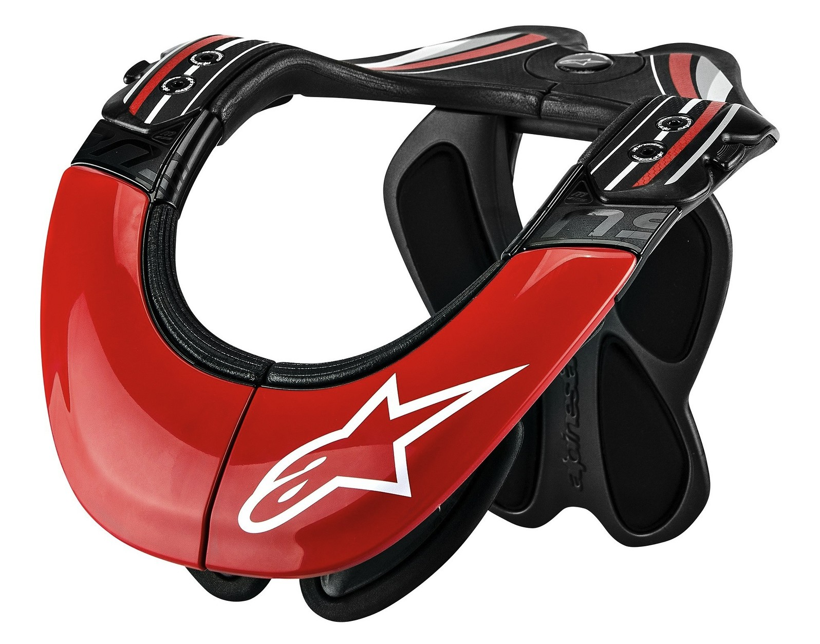 Alpinestars Bionic Neck Support Tech Carbon Neck Brace