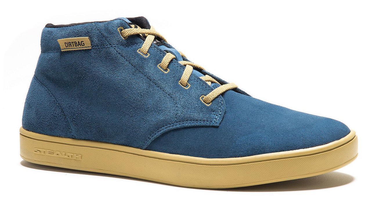 Five Ten DIRTBAG Shoe - Rich Blue:Khaki