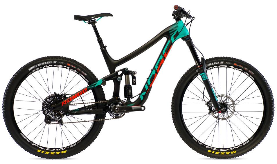 2015 Norco Range C 7.1 bike