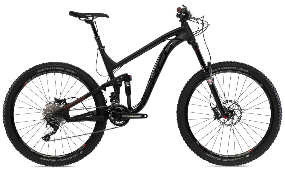 2015 Norco Range A 7.1 bike