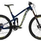 2015 Norco Range A7.2 Bike
