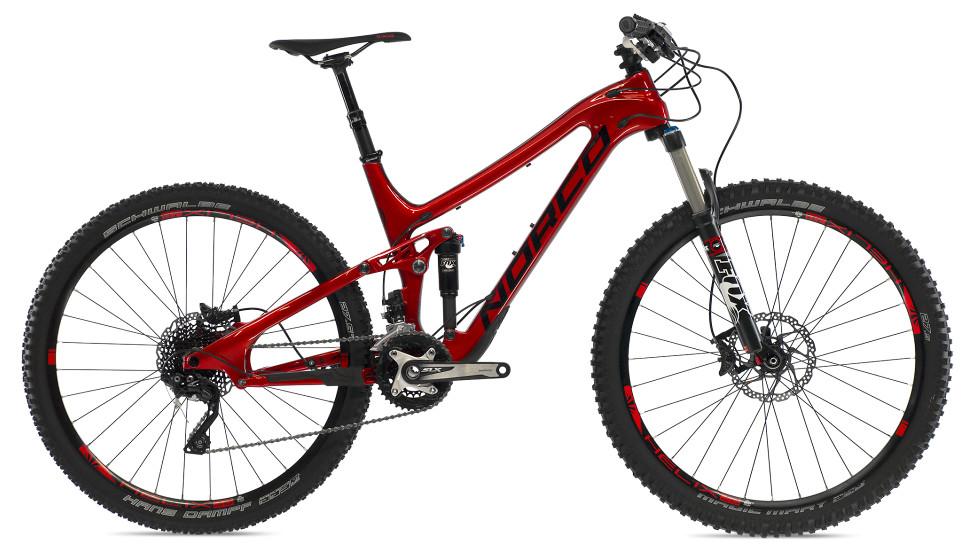 2015 Norco Sight Carbon 7.3 bike