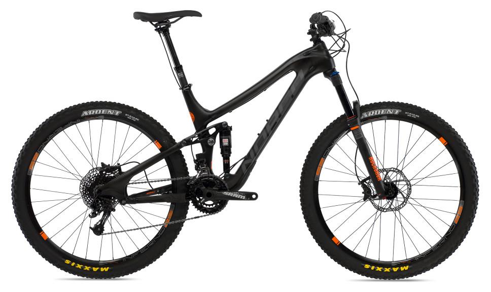 2015 Norco Sight Carbon 7.4 bike