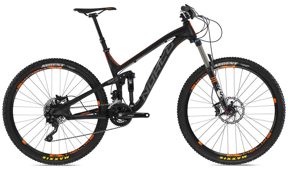 2015 Norco Sight Aluminum 7.0 bike