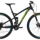 2015 Norco Fluid FS 9.1 Bike