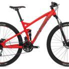2015 Norco Fluid FS 9.3 Bike
