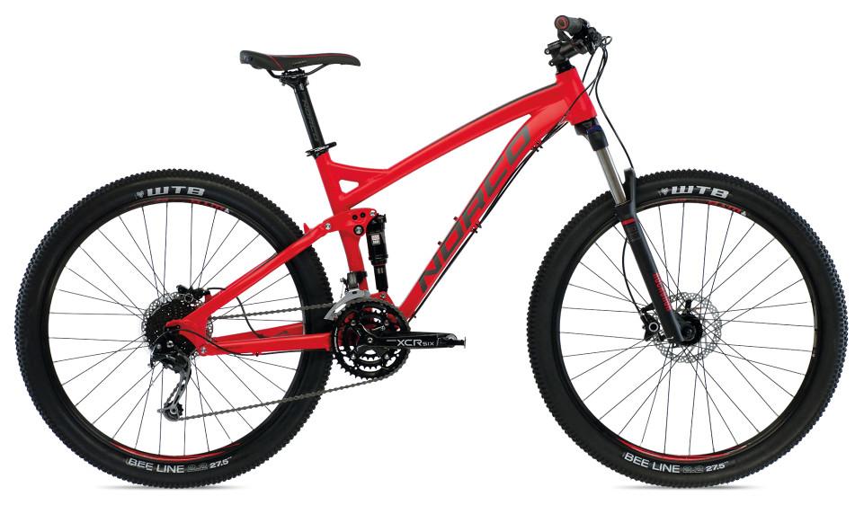 2015 Norco Fluid 7.3 bike