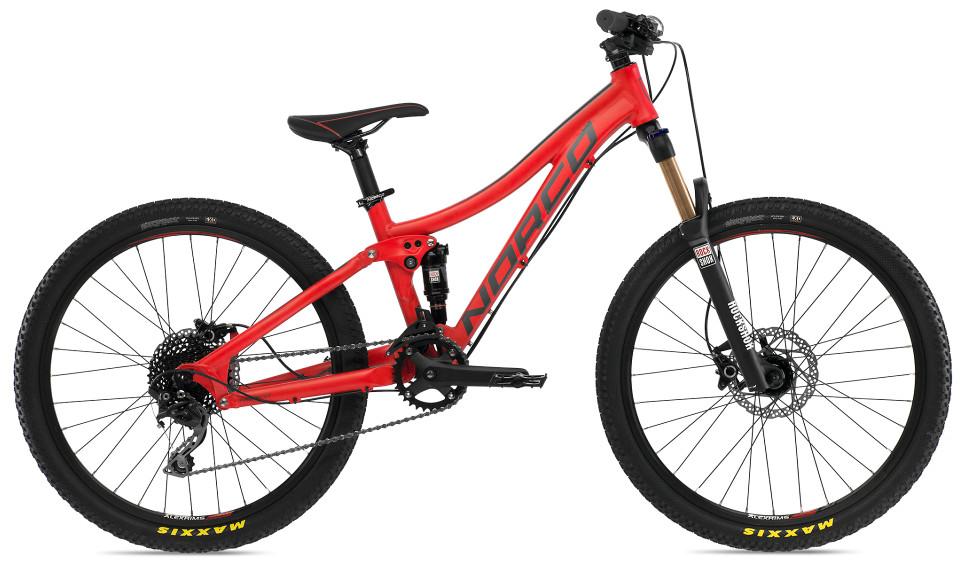 2015 Norco Fluid 4.3 bike