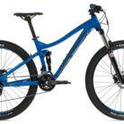 2015 Norco Fluid FS 7.2 Forma Bike