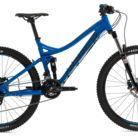 2015 Norco Fluid FS 6.2 Forma Bike