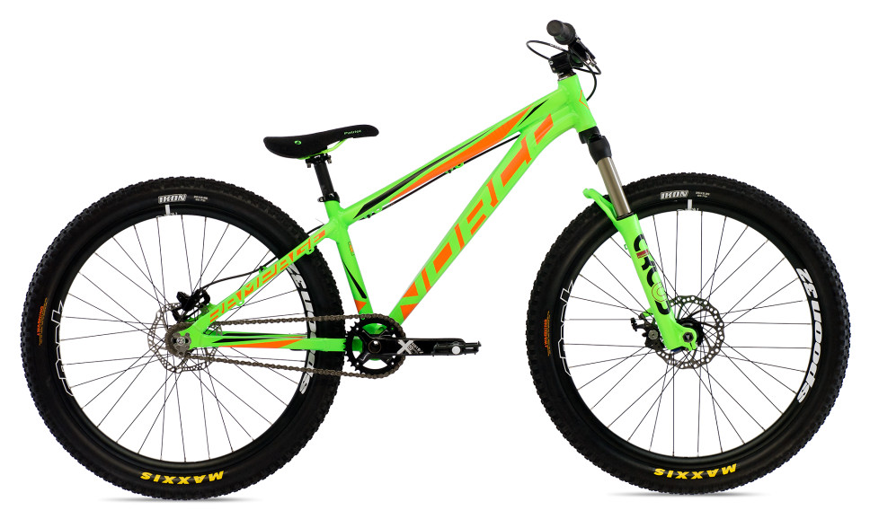 2015 Norco Rampage 6 1 Bike Reviews Comparisons Specs