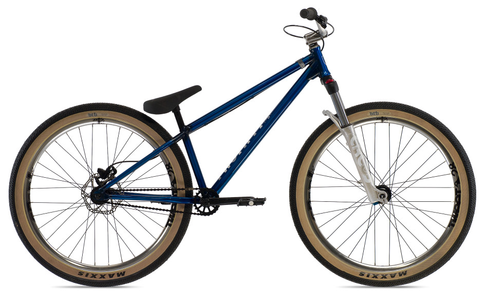 2015 Norco Two50 bike