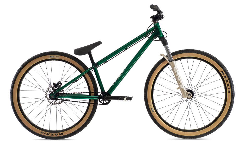 2015 Norco One25 bike