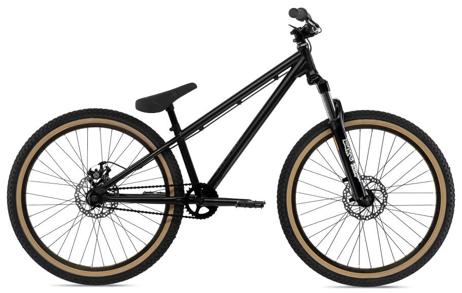 2015 Norco Ryde 24 bike