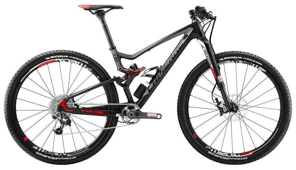 2015 Lapierre XR 929 Bike