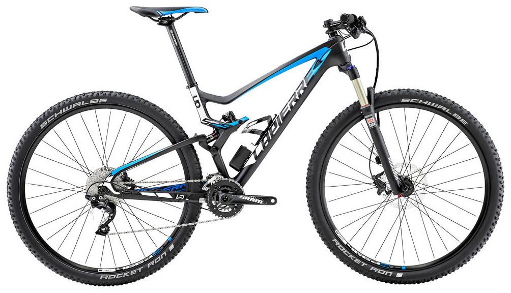 2015 Lapierre XR 529 Bike