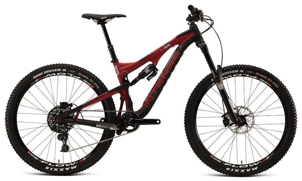 2015 Intense Tracer T275C Pro bike