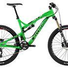 2015 Intense Tracer 275A Expert Bike