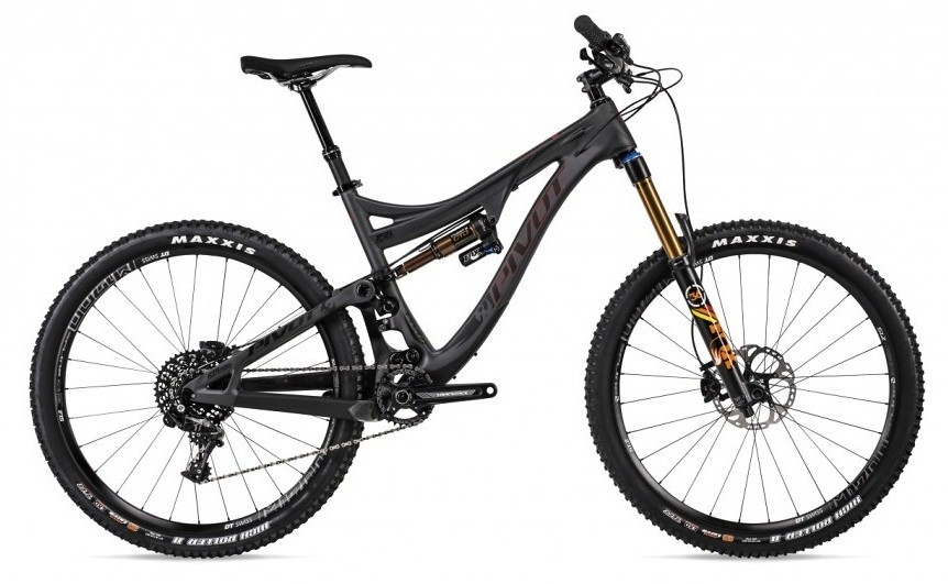 2015 Pivot Mach 6 Carbon X01 bike