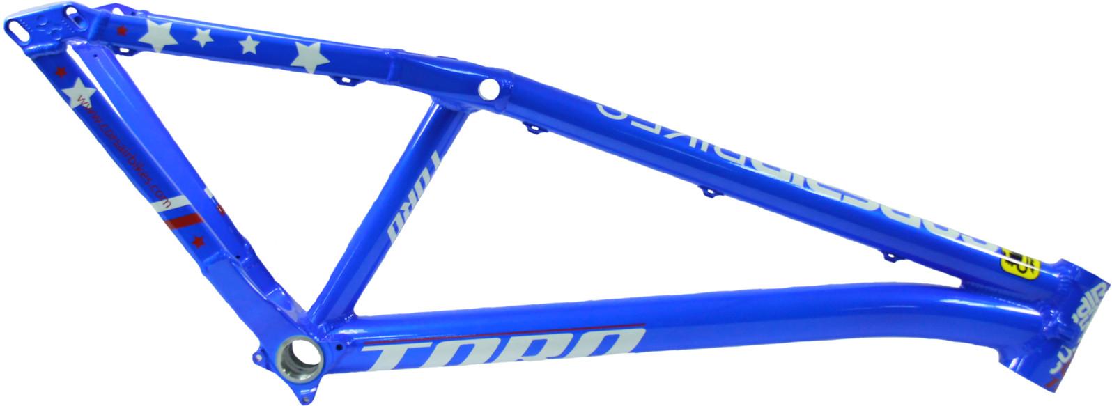Toro Blue