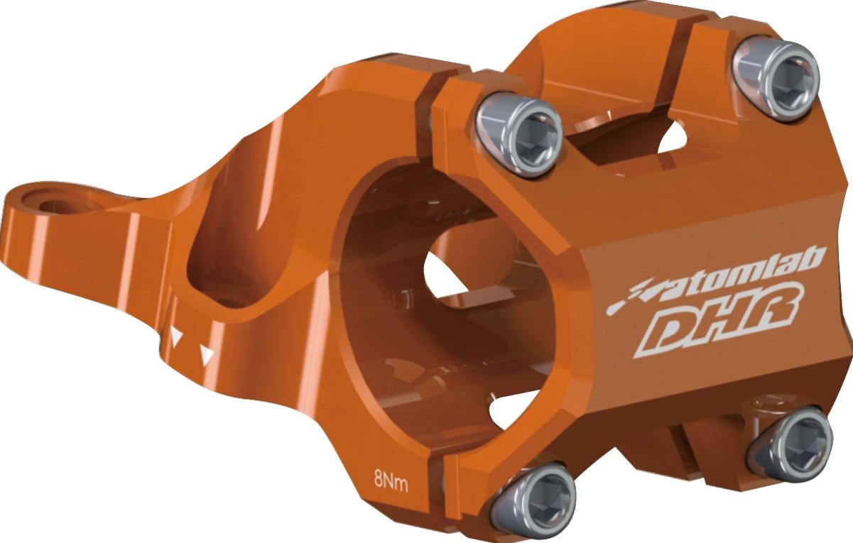 DHR-orange