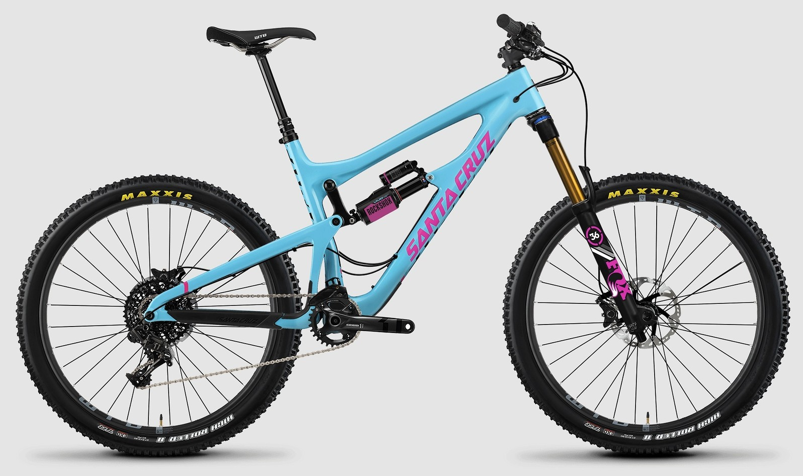 2015 Santa Cruz Nomad Carbon X01 Reviews Comparisons