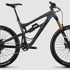 2015 Santa Cruz Nomad Carbon X01