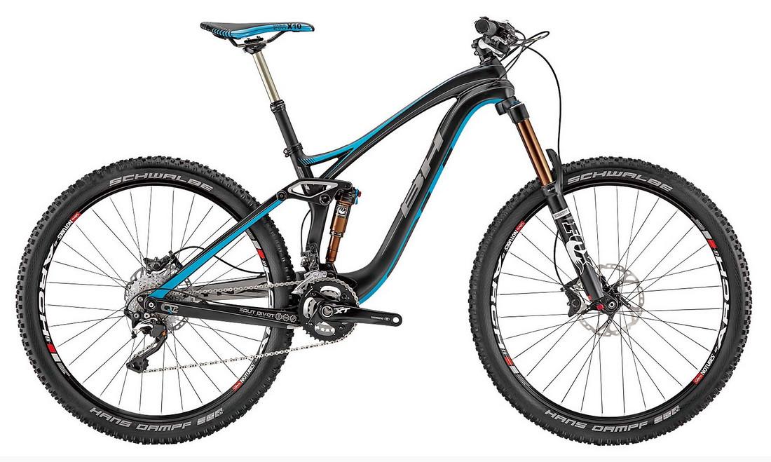 2015 BH Lynx 6 27.5 Carbon XT