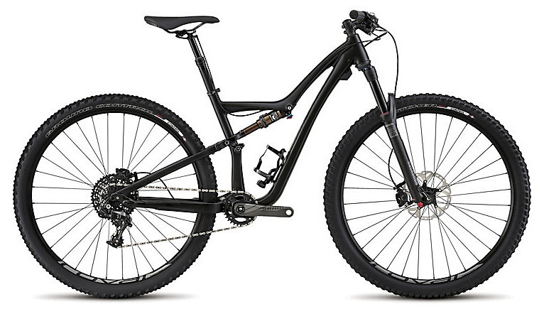 2015 Specialized Women's Rumor Expert EVO 29