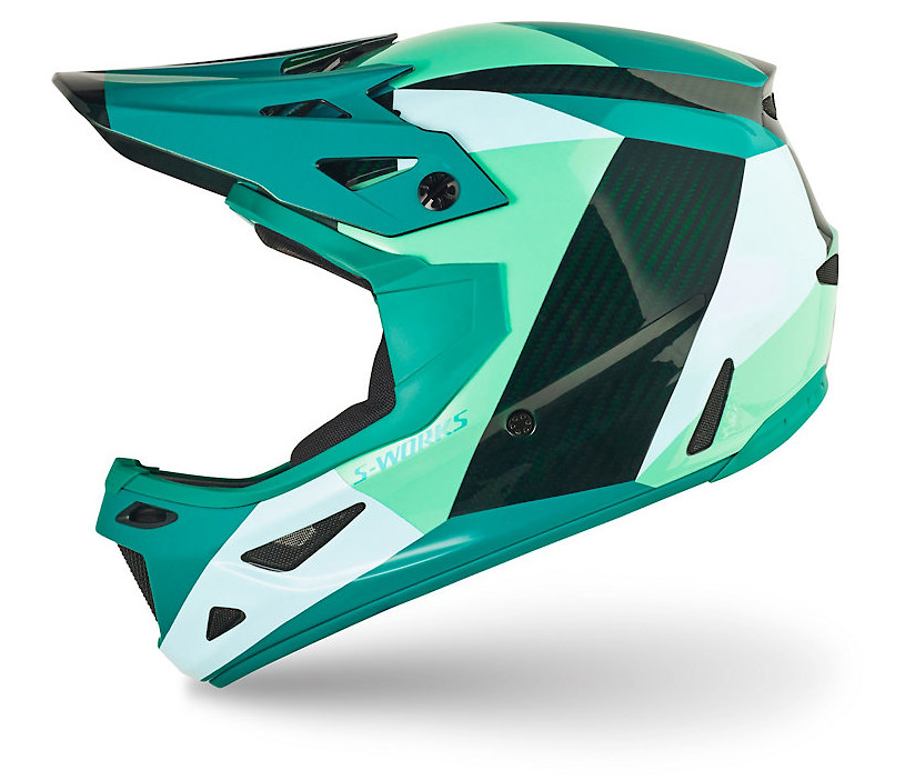c10bc5de069 Specialized Dissident Full Face Helmet - Reviews, Comparisons, Specs ...