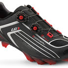 Louis Garneau T-Flex 2LS Clipless Shoe
