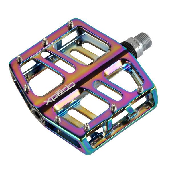 Xpedo JEK Flat pedals